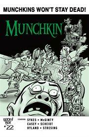 Munchkin #22