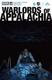 Warlords of Appalachia #2