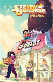 Steven Universe 2016 Special