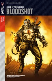 Bloodshot, Volume 1