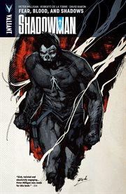 Shadowman Vol