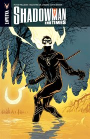 Shadowman Vol