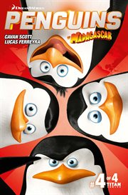 Penguins Of Madagascar / Alex Matthews