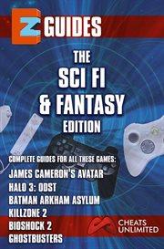 The Sci-fi/fantasy Edition