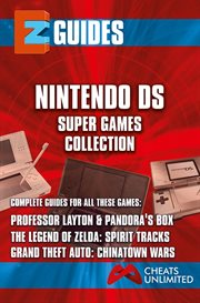 Nintendo DS Super Games Collection