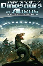 Dinosaurs Vs Aliens Graphic Novel, Volume 1