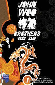 John Woo's 7 Brothers