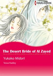 Desert Bride of Al Zayed
