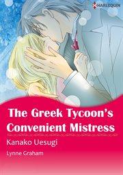 Greek Tycoon's Convenient Mistress