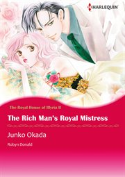 Rich Man's Royal Mistress