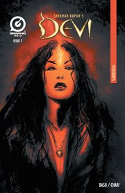 Shekhar Kapur's Devi, Issue 7