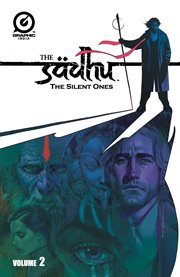 The Sadhu: the Silent Ones, Volume 2