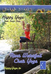 River Waterfall Gentle Yoga