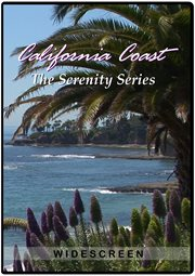 California Coast - the Serenity Series