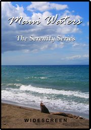 Maui Waters - the Serenity Series