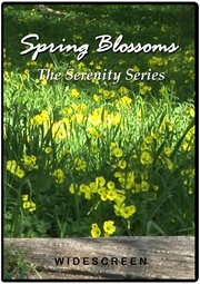 Spring Blossoms - the Serenity Series