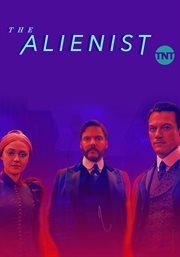 The alienist. Season 1 cover image