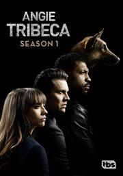 Angie Tribeca. Season 1 cover image