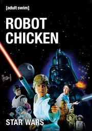 Robot chicken. Star wars cover image