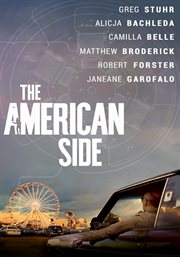 The american side cover image