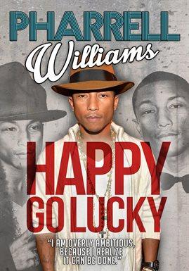 Cover image for Pharrell Williams