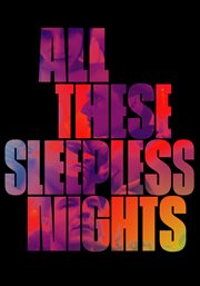 All these sleepless nights cover image