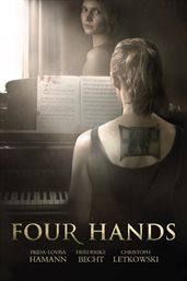 Four hands cover image