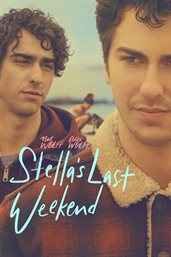Stella's last weekend cover image