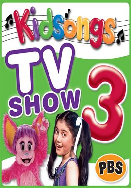 Kidsongs Season 2 1994 Television Hoopla Digital