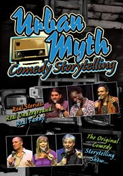 Urban Myth Comedy Storytelling