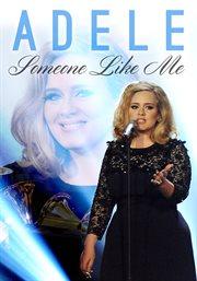 Adele, Someone Like Me