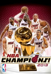 2013 NBA Champions!