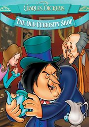 The old curiosity shop cover image