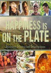 Happiness Is on the Plate - Season 1