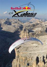 X-alps 2013 Salzburg to Monaco