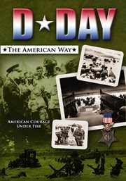 D-day: the american way cover image