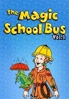 Magic School Bus - Season 1