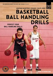 Basketball Ball Handling Drills | Perfect your Ball Handling Skills