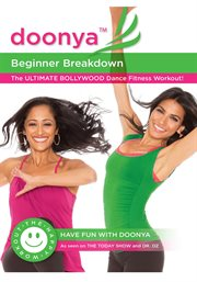 Doonya, the Ultimate Bollywood Dance Fitness Workout!