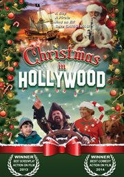 Christmas in Hollywood cover image