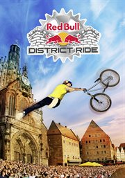 Red Bull District Ride Nuremberg 2011