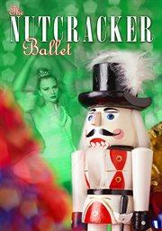 The nutcracker ballet cover image
