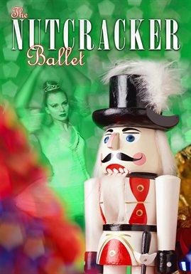 The Nutcracker Ballet image cover