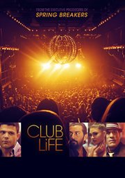Club life cover image