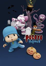Pocoyo's Halloween