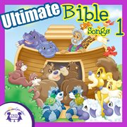 Ultimate bible songs 1 cover image