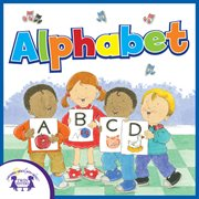 Alphabet cover image