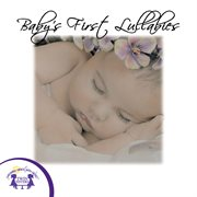 Baby's first lullabies cover image