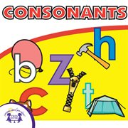 Consonants cover image