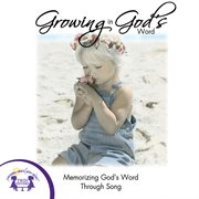 Growing in god's word cover image